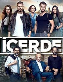 Picture of a TV show: Içerde