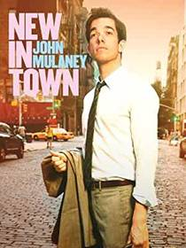 Picture of a TV show: John Mulaney: New In Town