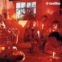 Picture of a band or musician: Traffic