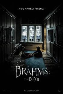 Picture of a movie: Brahms: The Boy II