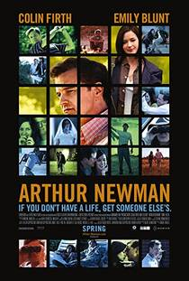Picture of a movie: Arthur Newman