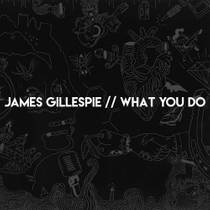 Picture of a band or musician: James Gillespie