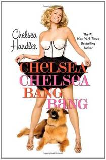 Picture of a book: Chelsea Chelsea Bang Bang