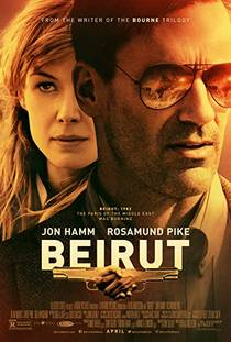 Picture of a movie: Beirut