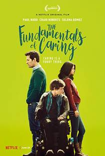 Picture of a movie: The Fundamentals Of Caring