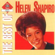 Picture of a band or musician: Helen Shapiro