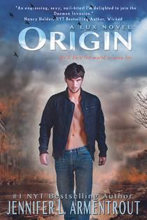 Picture of a book: Origin