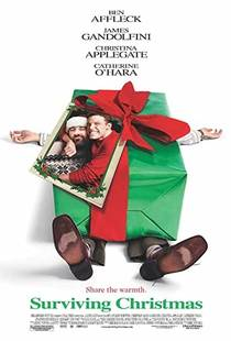 Picture of a movie: Surviving Christmas