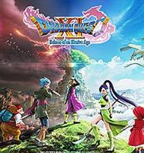 Picture of a game: Dragon Quest Xi: Echoes Of An Elusive Age