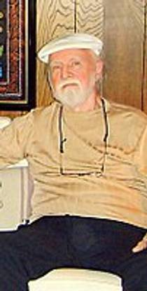 Picture of an author: Richard Matheson