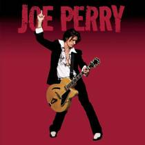 Picture of a band or musician: Joe Perry