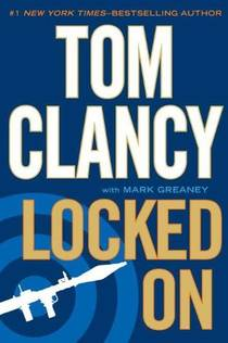 Picture of a book: Locked On