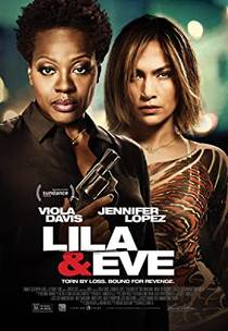 Picture of a movie: Lila & Eve