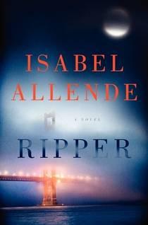 Picture of a book: Ripper