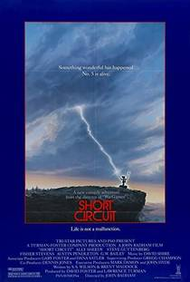 Picture of a movie: Short Circuit