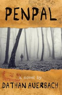 Picture of a book: Penpal