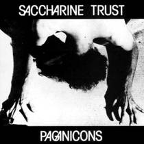 Picture of a band or musician: Saccharine Trust