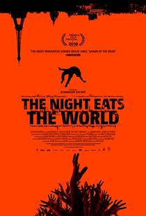 Picture of a movie: The Night Eats The World