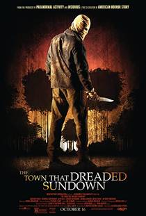 Picture of a movie: The Town That Dreaded Sundown