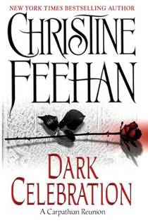 Picture of a book: Dark Celebration