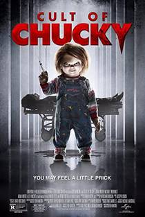 Picture of a movie: Cult Of Chucky