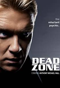 Picture of a TV show: The Dead Zone