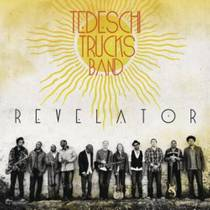 Picture of a band or musician: Tedeschi Trucks Band