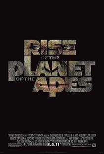 Picture of a movie: Rise Of The Planet Of The Apes