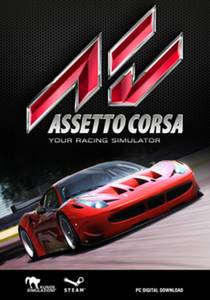 Picture of a game: Assetto Corsa