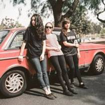 Picture of a band or musician: Camp Cope