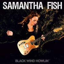 Picture of a band or musician: Samantha Fish
