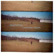 Picture of a band or musician: Marietta