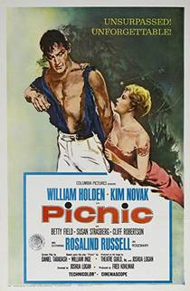 Picture of a movie: Picnic