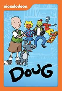 Picture of a TV show: Doug