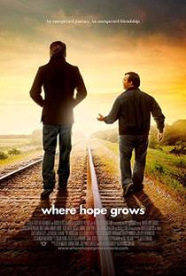 Picture of a movie: Where Hope Grows