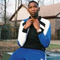 Picture of a band or musician: Blocboy Jb