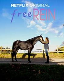 Picture of a TV show: Free Rein