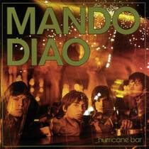 Picture of a band or musician: Mando Diao