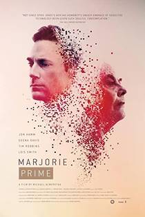 Picture of a movie: Marjorie Prime