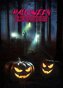 Picture of a movie: Halloween Reunion
