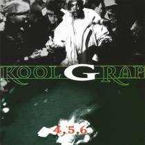 Picture of a band or musician: Kool G Rap