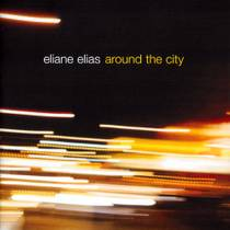 Picture of a band or musician: Eliane Elias