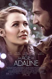 Picture of a movie: The Age Of Adaline