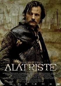 Picture of a movie: Alatriste