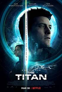 Picture of a movie: The Titan