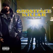 Picture of a band or musician: Ghostface Killah