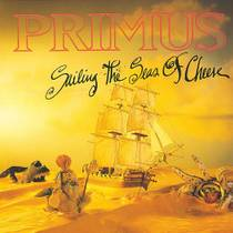 Picture of a band or musician: Primus