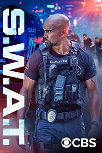 Picture of a TV show: S.W.A.T.