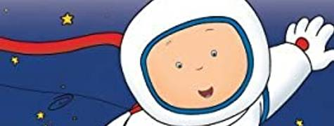Image of Caillou