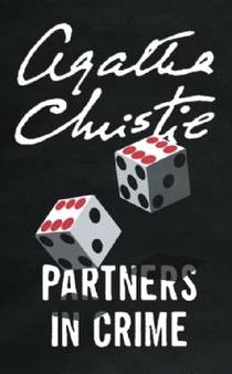Picture of a book: Partners In Crime
